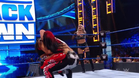 @WWE's photo on Toni Storm