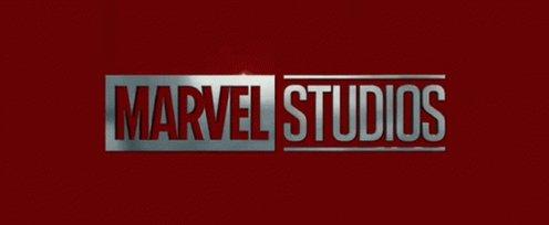 Marvel Studios Logo GIF