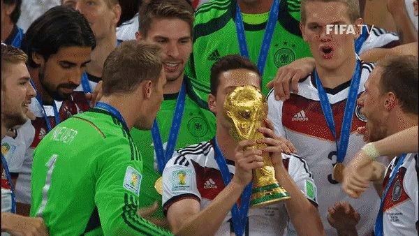 Happy birthday World Cup champs.. Julian Draxler!