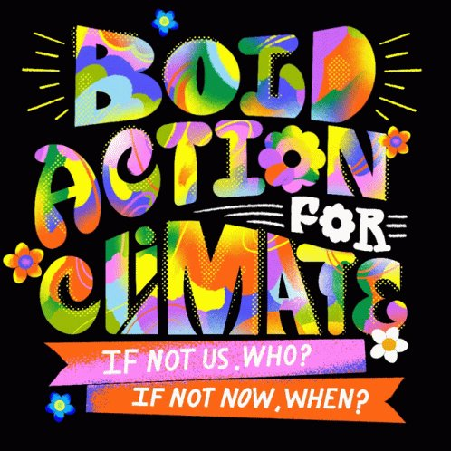 Bold Action For Climate If ...