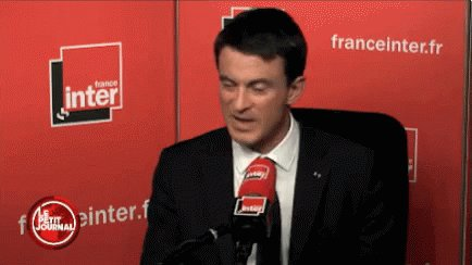 Valls Le Petit Journal GIF