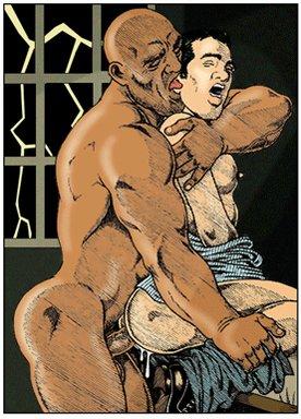 Julius gay comic
