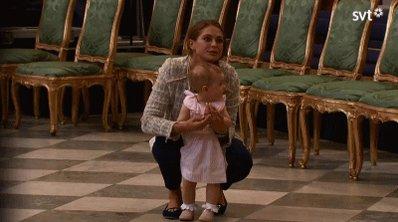 Happy 38th birthday to Princess Madeleine of Sweden