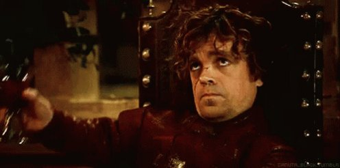 Peter Dinklage is the same age as my dad. Happy Birthday to the Half-Man
