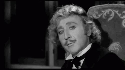 Happy birthday to the late Gene Wilder, who would ve been 87 today!