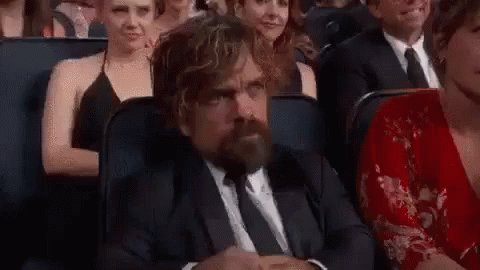 Happy birthday to Peter Dinklage!