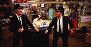 Happy 40th Birthday Blues Brothers Movie