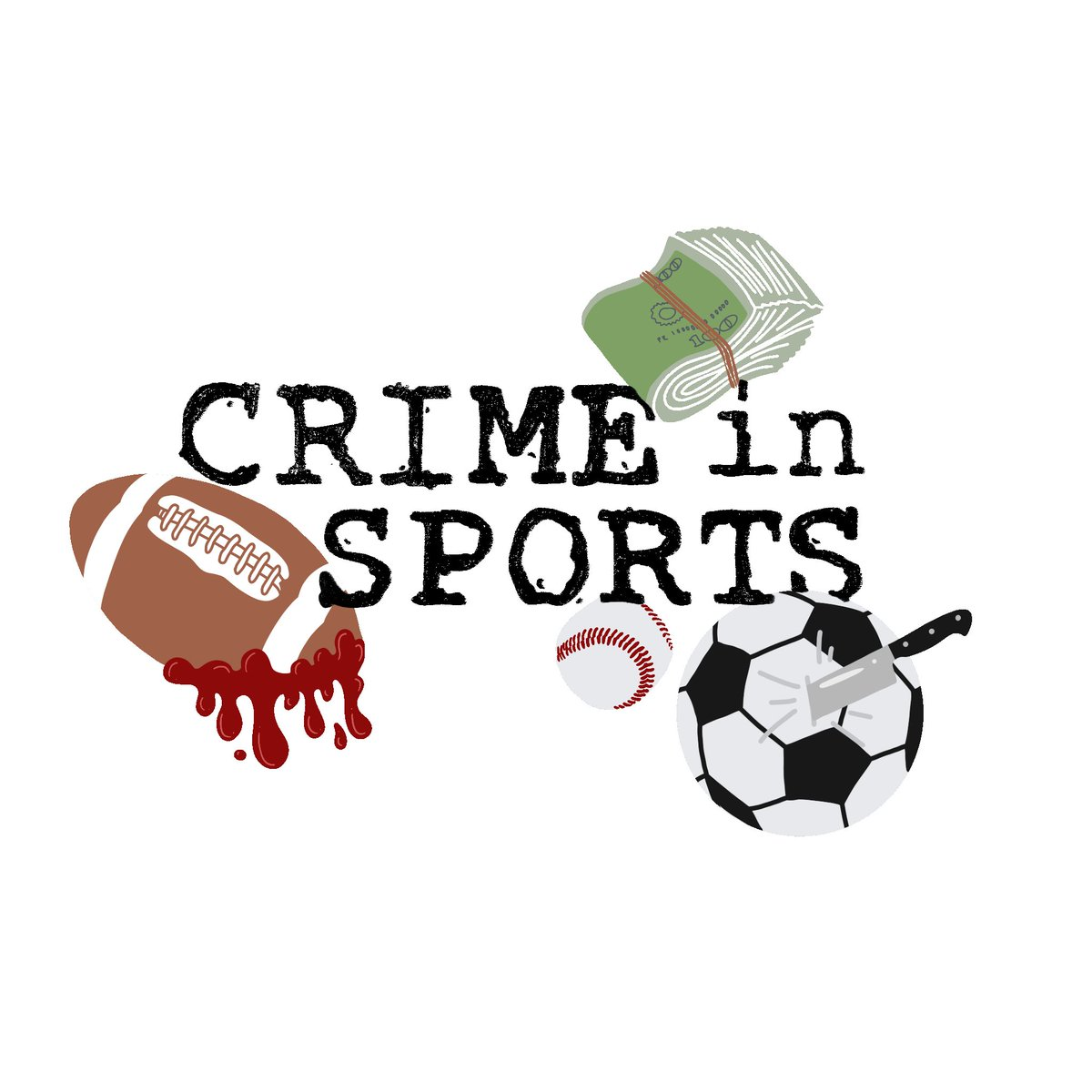 New GIFs up in Giphy! Search 'crimeinsports'