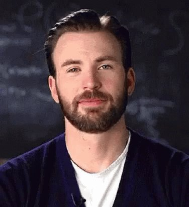 Happy 39th birthday to Chris Evans!