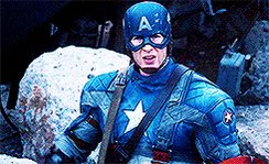 Happy 39th birthday, Chris Evans!