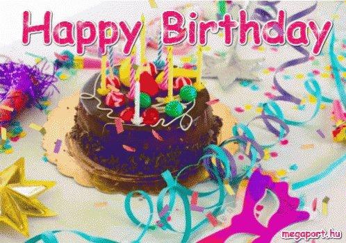 Happy birthday Ji