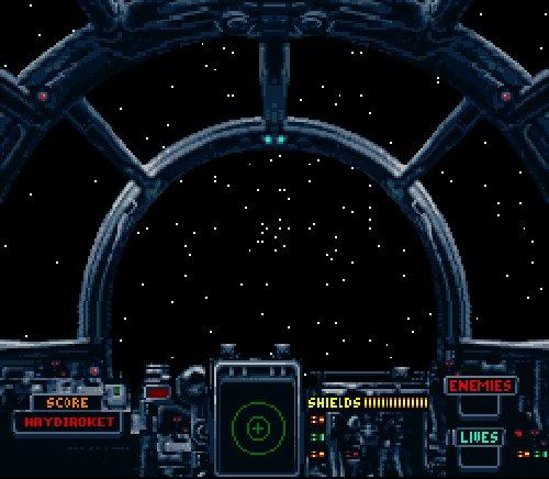 star wars GIF by haydiroket (Mert Keskin)