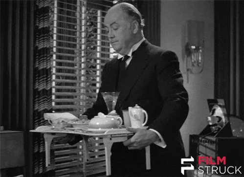 classic film eating GIF by FilmStruck