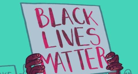 Black Lives Matter Justice GIF