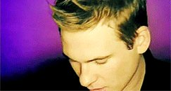 When i think of love i think of you  Happy Birthday Lee Ryan