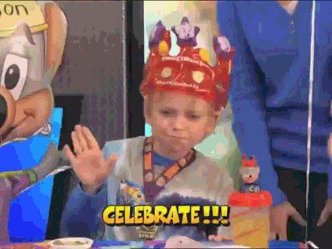 Happy Birthday! Paulina Rubio