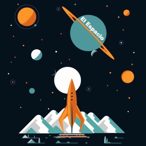 El Espacio GIF