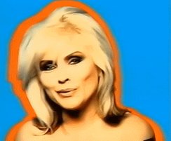 Happy 75th birthday to the absolute legend that is Debbie Harry!!