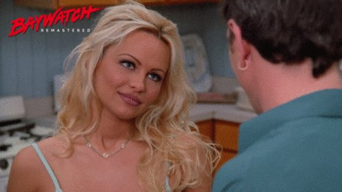 Happy birthday to the beautiful Pamela Anderson!