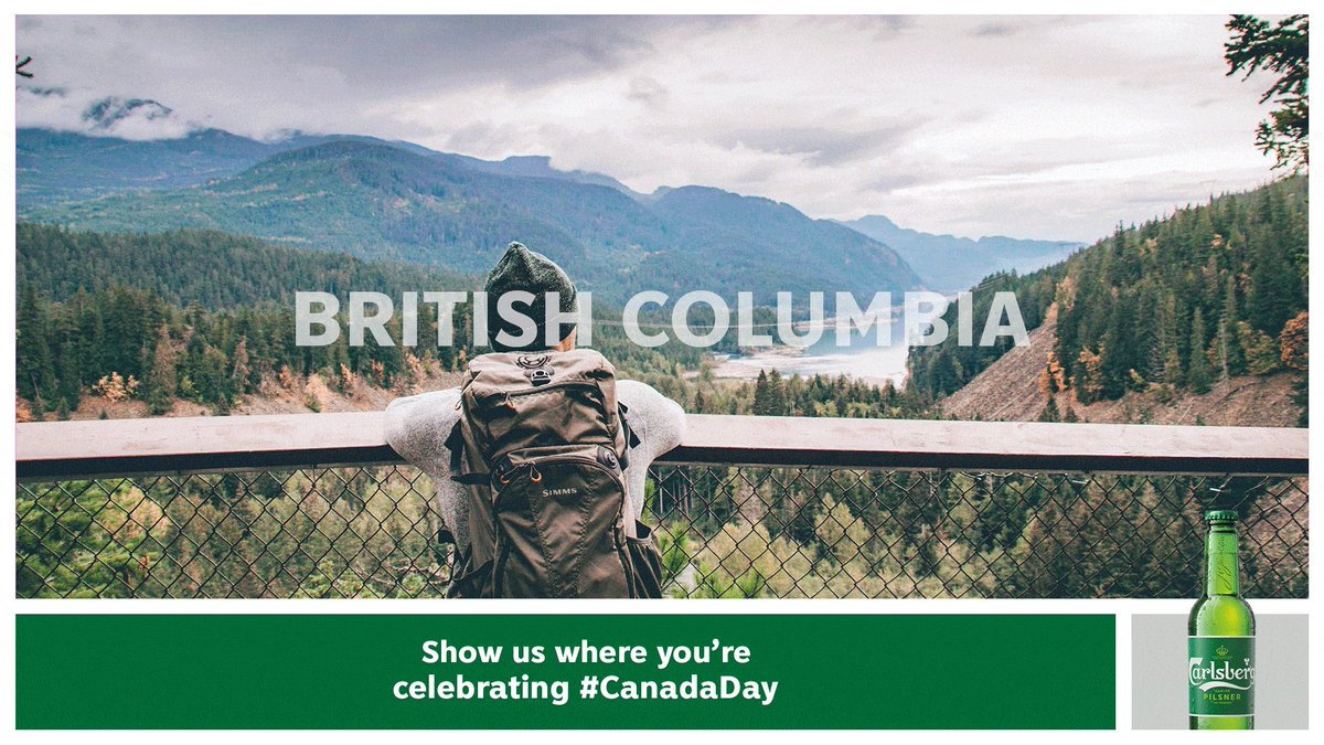 One of the best countriesin the world? Probably. 👌  Show us how you are celebrating #CanadaDay!🇨🇦🎆  #ExploreCanada https://t.co/ze8tUpE0KM