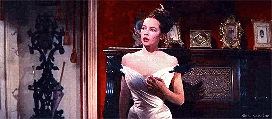 Happy 89th Birthday to the sublime Leslie Caron.