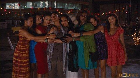 group hug love GIF by Bounce