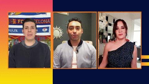 AGARRA TU CAFÉ QUE TRAEMOS INFORMACIÓN MUY RELEVANTE  💥 Cita en la Agenda con: Alfredo Saldivar 💥  #AgendaFOXenCasa  Inicia @AgendaFOXSports en compañía de @MonicaArredondo @lmsauret @ruubenrod   📺 FOX Sports   📱  https://t.co/aP7RIJrSOL https://t.co/r6Ej4qdkvZ