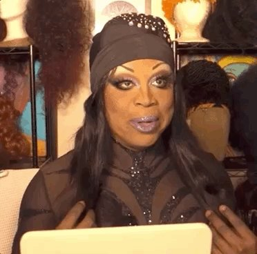 Looking to make your night less 𝓶𝓮𝓱? Join us in binging the best of Bob The Drag Queen's channel ▶️  https://t.co/BEp4fy5TcQ https://t.co/s1MQXFSsvD