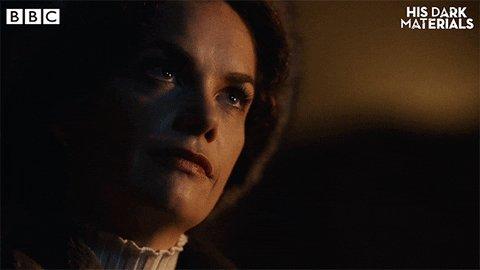 @riewriting Wlel done, Marie! Love a good villain...