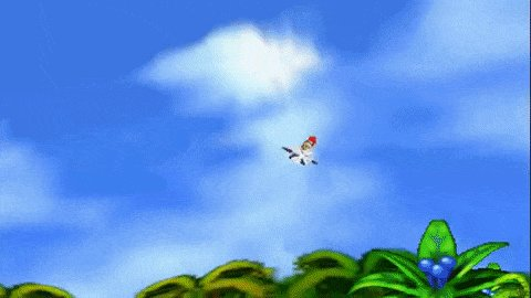 Throwback to the excellent Diddy Kong Racing on N64. Anyone else prefer this to Mario Kart 64? 🤭 #TBT https://t.co/MwjI4NGoNZ
