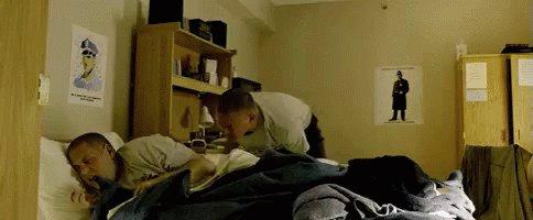 Wake up! The weekend is here!!! @AshleyO2Go