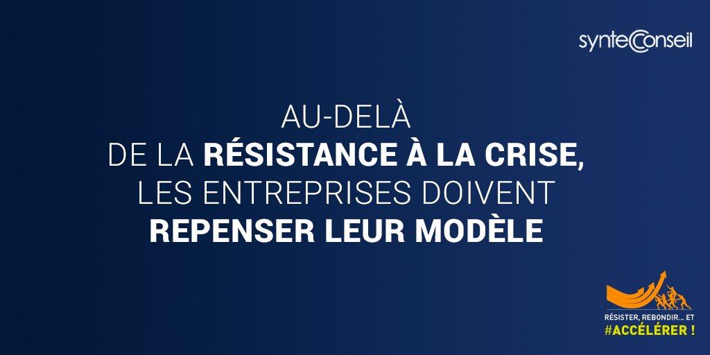 Image for the Tweet beginning: [↗️#Accélérer] A court terme, l'enjeu