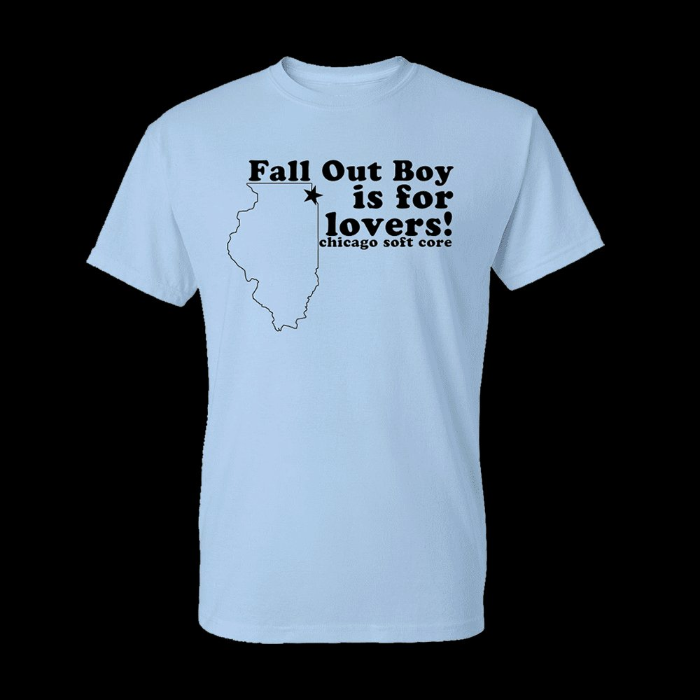 Brought this one back, but only for a limited time store.falloutboy.com