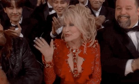 @yashar @DollyParton *dolly enters the chat*