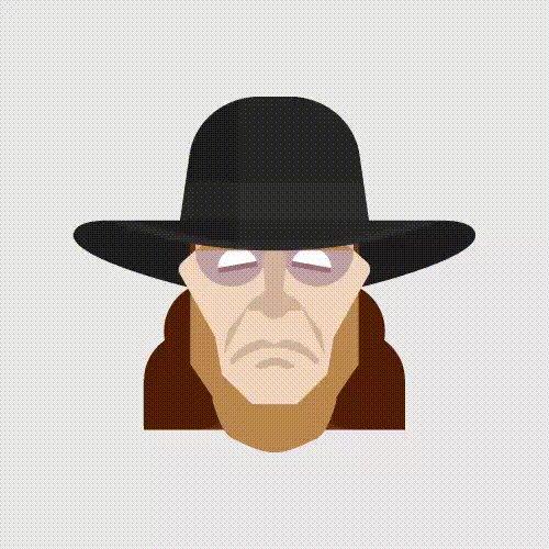 The real OG. @undertaker 🙌🏼