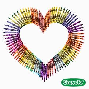 @Techy_Jenn @RandallSampson @SueThotz @MsNyreeClark @BaynesHeidi Crayola markers on their way. ❤️