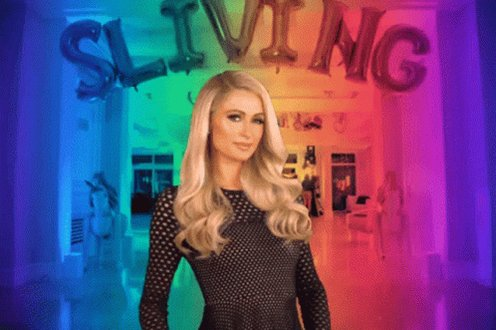 @ULive_Learn @ParisHilton The other ones didnt drive off into the distance as much as i wanted and they werent the same as the #SlivMobile!!! Btw if you type sliving in the gif library my GIF was added!!