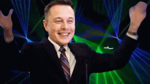 Happy Birthday Elon Musk!