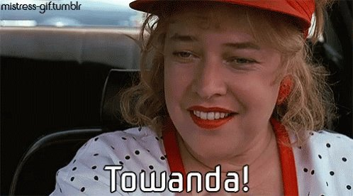 It s Kathy Bates birthday!!! She s one of our all-time favorite actresses! Happy birthday!!!