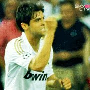 @ChampionsLeague @realmadriden Magical @KAKA 🎩 https://t.co/ofqYrcYBal