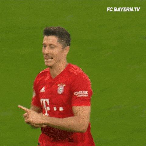 @ChampionsLeague @lewy_official @FCBayernEN Best 9 in the world!! https://t.co/wq6k1JGCLa