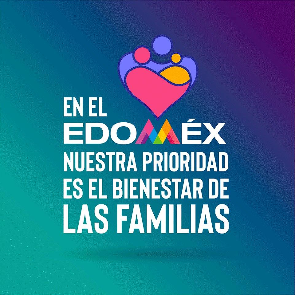 RT @alfredodelmazo: Nuestra prioridad es el bienestar de las familias mexiquenses. #EdoméxHaciaAdelante https://t.co/Mw0kBPJZ2F
