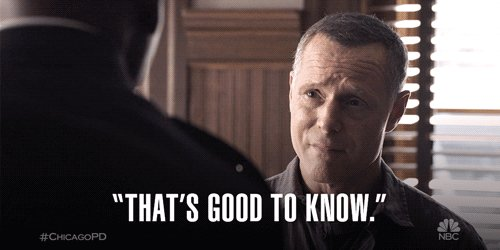Bingeing #ChicagoPD right now & um, Hank Voight can get it. 👀😬😂