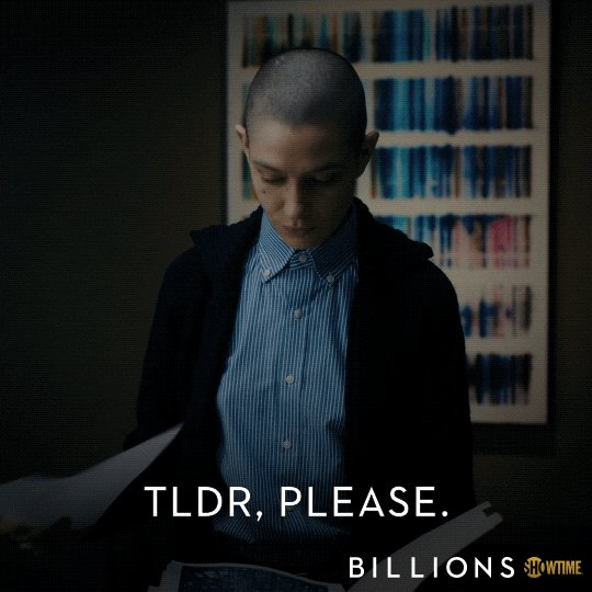 asia kate dillon showtime GIF by Billions
