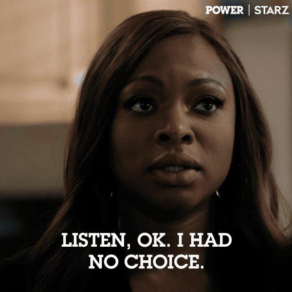Season 6 Starz GIF by Power