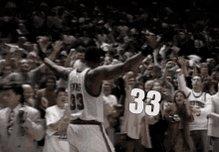 It's #PatWeek, y'all #Knicks #NewYorkForever #33 https://t.co/NqmAScAIWO