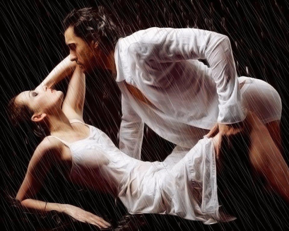 Pure White Sexy Ballroom Tango Waltz Competition Dress