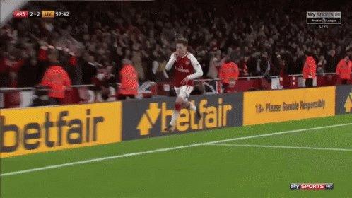 @Arsenal