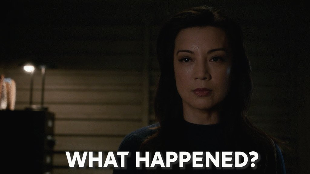 Head to 1982 with Marvel's #AgentsofSHIELD NOW! RT if you're watching. @MingNa