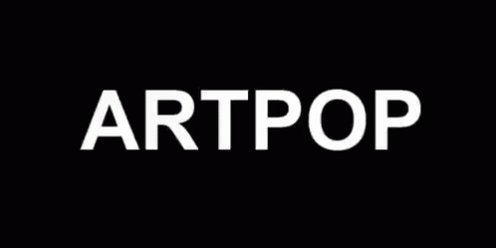 I LOVE #ARTPOP, FOREVER & ALWAYS.  'Free My Mind, ARTPOP. You Make My Heart, Stop.'🎶💕🔵- Artpop.  ❤️💛💗💚🧡💜💙🤍💕❤️💛💗💚🧡💜💙🤍 @Longtimeladygag @ladygaga   #LadyGaga #LittleMonster #ILoveLadyGaga #Artpop #ArtpopLover #Monster4Life #MonsterLOVE